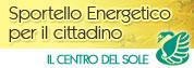Sportello Energetico per il cittadino - Centro del Sole